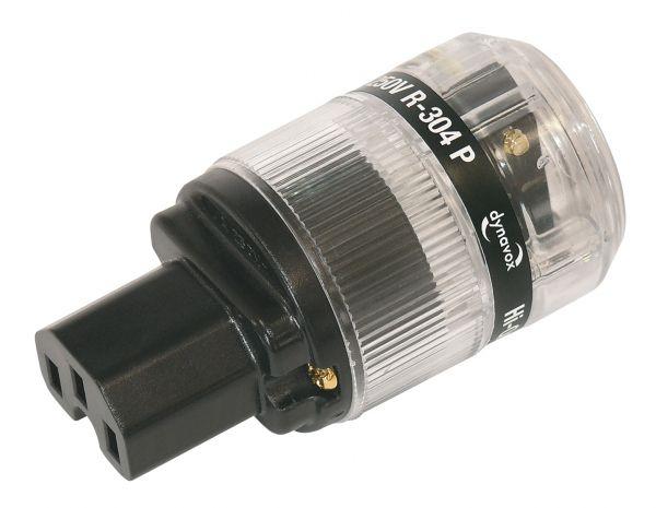 Custom sleeved Power Cord (AC Plug)