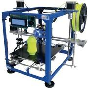 German RepRap German RepRap 3D-printer PRotos full kit