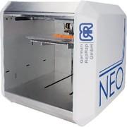 German RepRap German RepRap 3D-printer Neo