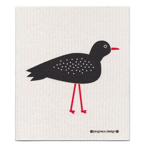 Jangneus Dishcloth Bird