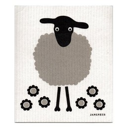 Jangneus Dishcloth Sheep