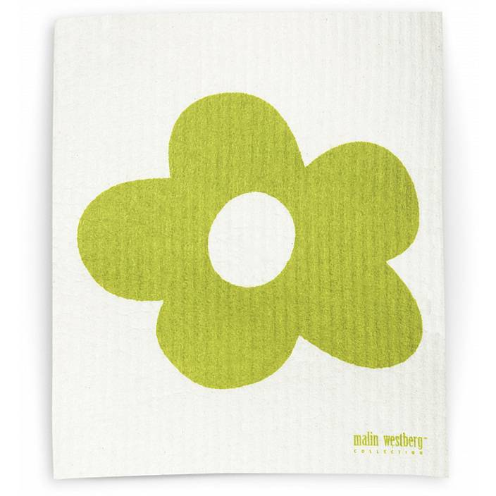 Malin Westberg Dishcloth Flower