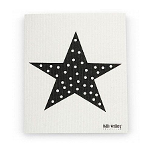 Malin Westberg Dishcloth Star