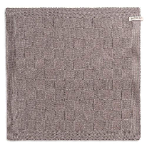 Knit Factory Gebreide Keukendoeken Blok Uni