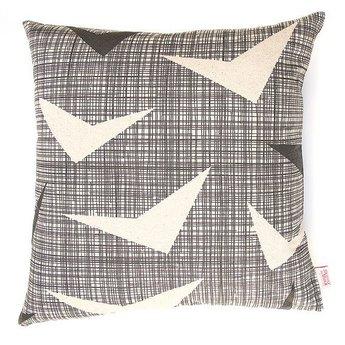 Skinny laMinx Cushion Cover Airborne Tarmac