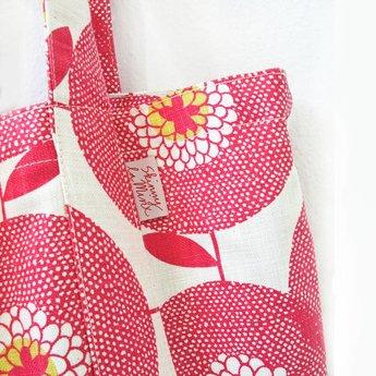 Skinny laMinx Linen bag Alexander