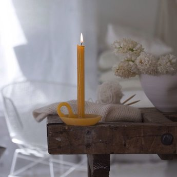 Ontwerpduo Candle Tallow - Black velvet