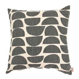 Skinny laMInx Cushion Cover * Pebble - grey