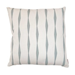Skinny laMInx Cushion Cover Brancusi steel blue