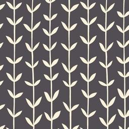 Skinny laMinx Fabric scraps Orla plum (0,7 x 0,5 m)