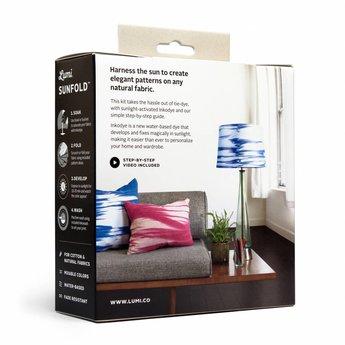 Inkodye DIY zeefdruk inkt Pakket Tie dye