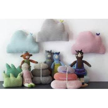 BlaBla Kids Knitted set pebble Stones