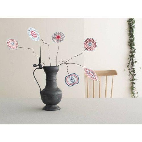 Jurianne Matter DIY Home decoration Flowers Blom