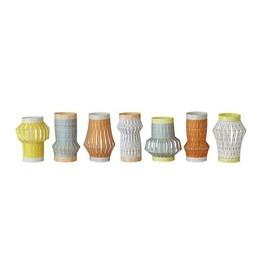 Jurianne Matter DIY Home decoration * Weave lanterns