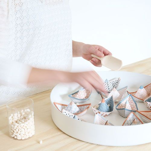 Jurianne Matter DIY Decoration Sweet Fleet