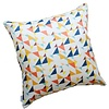 Avril Loreti Throw Pillow Sails