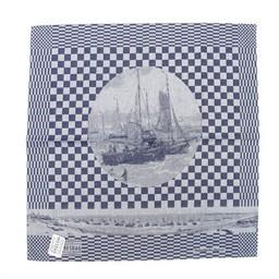 Hollandsche Waaren Tea towel Panorama Mesdag