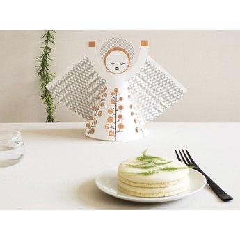 Jurianne Matter DIY Home decoration Angel XL (white)