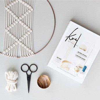 Koel Magazine Magazine for interior no. 2 yarn goodies