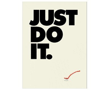 Twisted Twee * Towel * Just do it