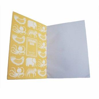 Sukie * Note- / sketchbook * plain bird