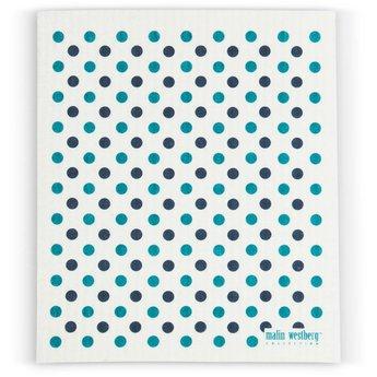 Malin Westberg Dishcloth Confetti