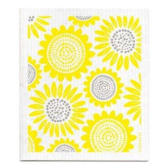 Jangneus Dishcloth Sunflower