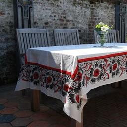 Hollandsche Waaren Table cloth * Flower
