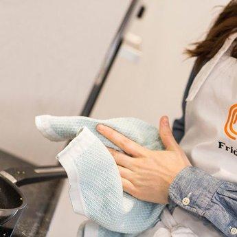Ekelund Tea towel Linas
