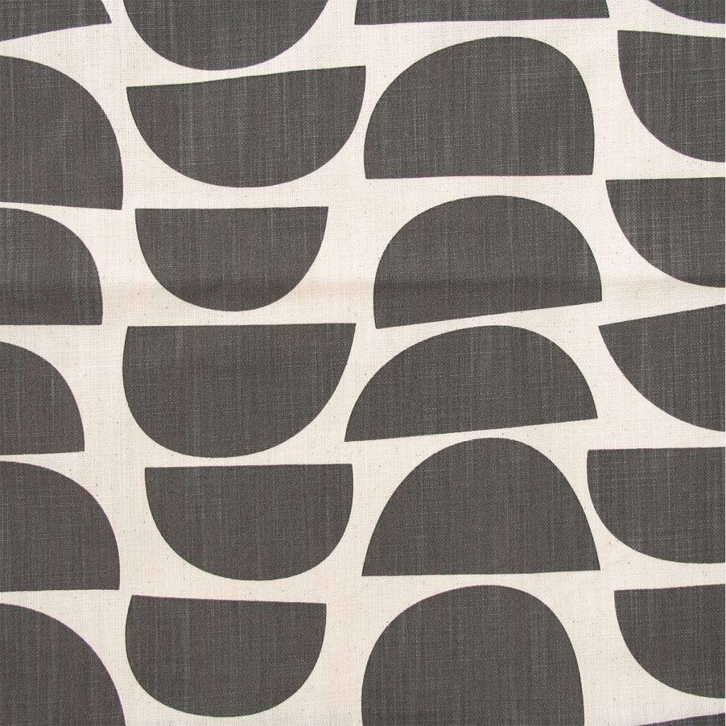 Skinny laMinx Fabric scraps  Bowls Graphite