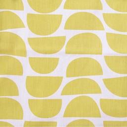 Skinny laMInx Fabric scraps Bowsl Lemon