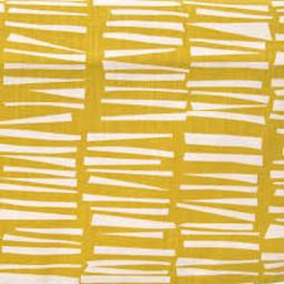 Skinny laMInx Fabric scraps Woodpile pollen