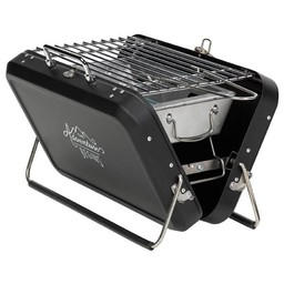 Wild & Wolf Portable barbecue