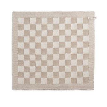 Knit Factory Gebreide Droogdoeken Blok