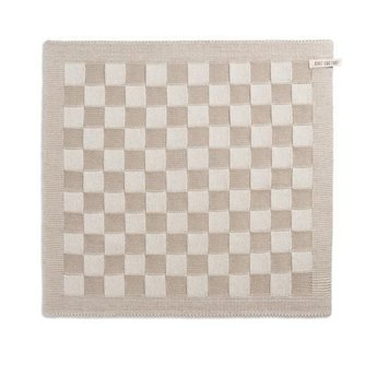 Knit Factory Knitted Kitchen Towel Block
