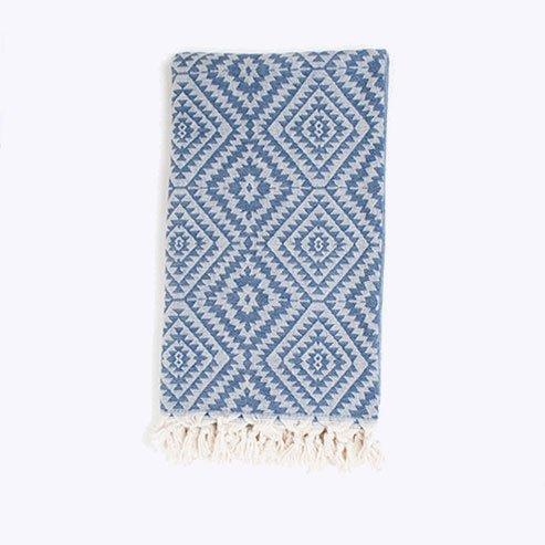 Hammam34 Hamam towel Kilim