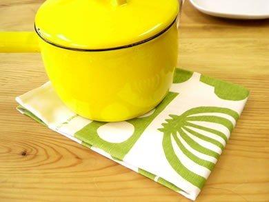 Kauniste Tea towel Harvest