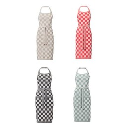 Knit Factory Knitted Apron Blok