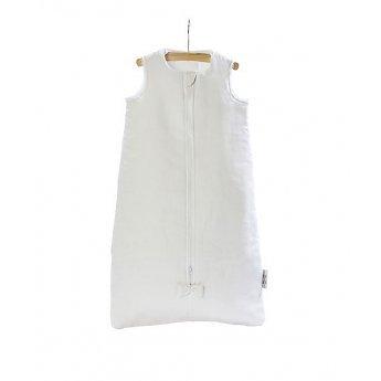 Sleeping bag snow white