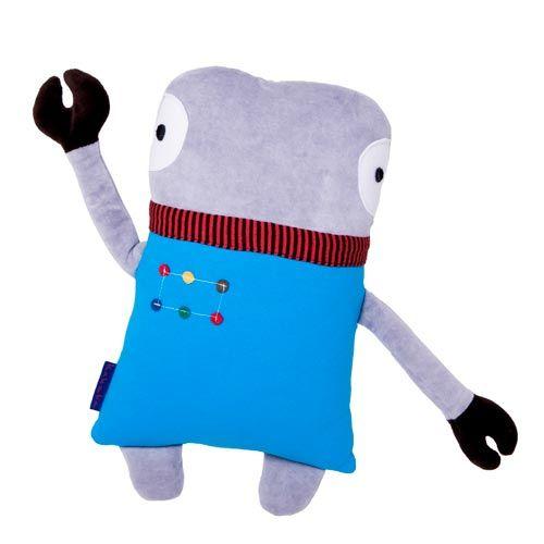 Cuddle Robot