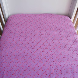 Toddles cover sheets