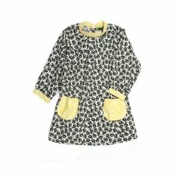 Georges et Rosalie Kinder blouse jurk