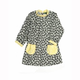 Kinder blouse jurk