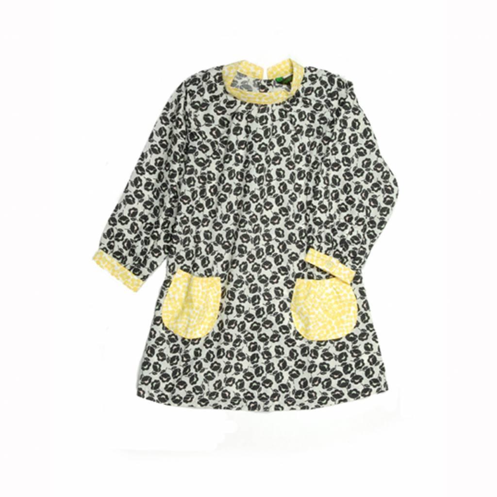 Kids blouse dress