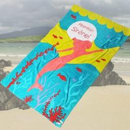 Strandlaken Zeemeerminnen