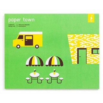 DIY Papertown