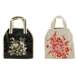 Handbag Flowers Ivy