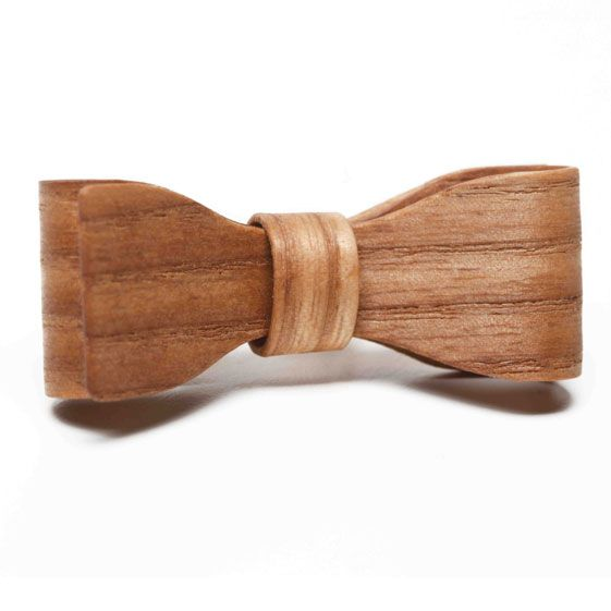 Ring Wooden bow