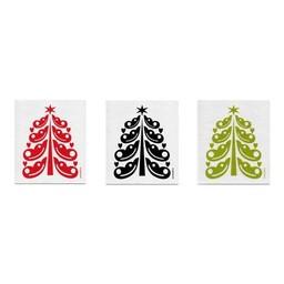 Jangneus Vaatdoek Kerstboom
