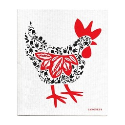 Jangneus Dishcloth Chicken